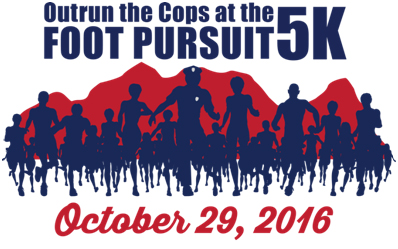 2016 Foot Pursuit